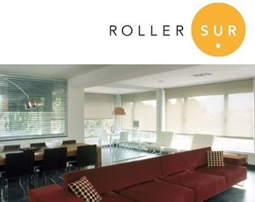 Imagen de Cortina Roller Sunscreen 5% Plus Colors- S20 (Tubo 40 mm) - ASISTIDO - CADENA PLASTICA
