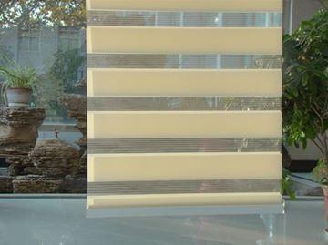 Imagen de Tela Zebra Super Width - Para Panel Oriental
