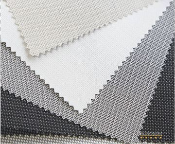 Imagen de Cortina Roller Sunscreen 3E - S20 (Tubo 40 mm) - ASISTIDO - CADENA PLASTICA
