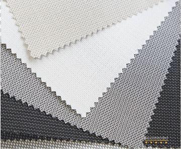 Imagen de Cortina Roller Sunscreen 3E - S20 (Tubo 40 mm) - ASISTIDO - CADENA METALICA