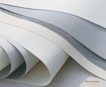 Imagen de Cortina Roller Sunscreen 1E - S20 (Tubo 40 mm) - ASISTIDO - CADENA METALICA