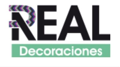 Real decoraciones