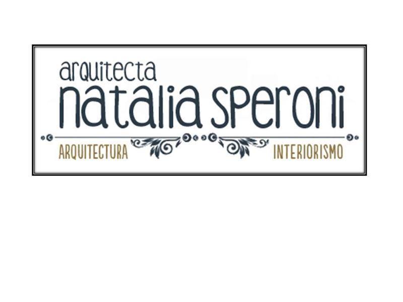 Arq. natalia speroni