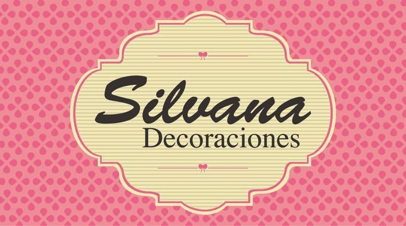 Silvana decoraciones