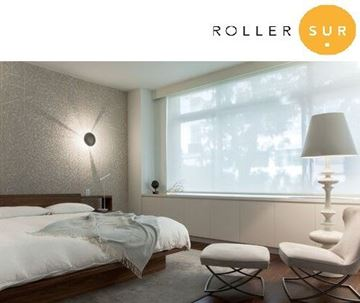 Imagen de Reemplazo Tela  Roller Sunscreen 14%