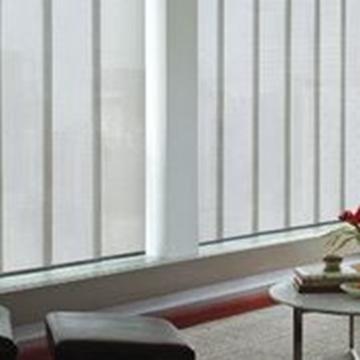 Imagen de Slim Panel Oriental - Sistema 4 Vias - Accionamiento Libre - BONIFICADO PARA CARGA CON TELA